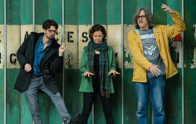 Meg Morley Trio