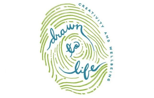 Drawn to Life event